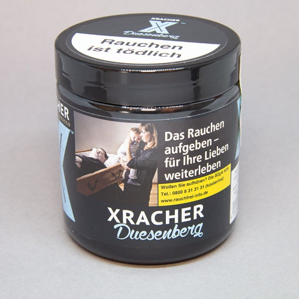 XRacher - Duesenberg+ - 200gr.
