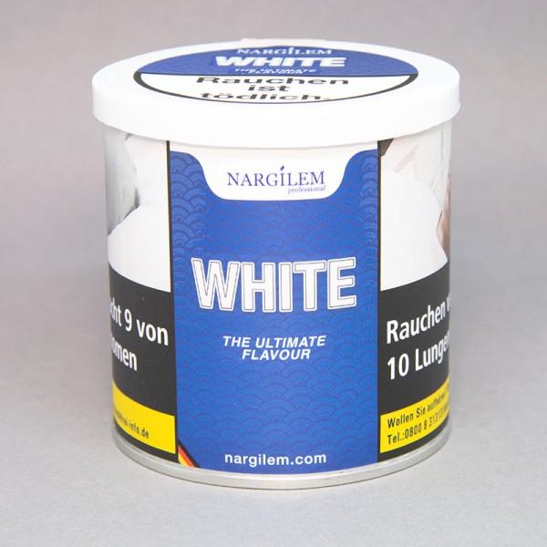 Nargilem Ultimate - White - 200gr.