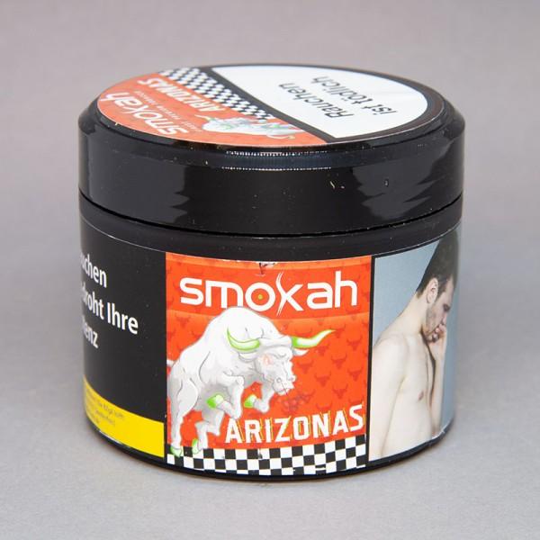 Smokah Tobacco - Arizonas - 200gr.