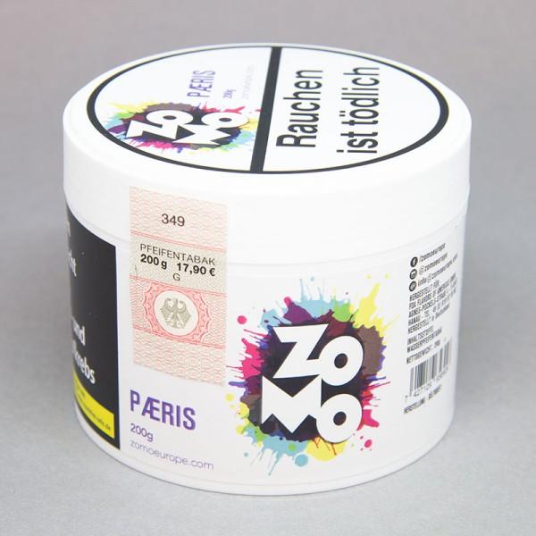 ZOMO - Paeris - 200 gr.