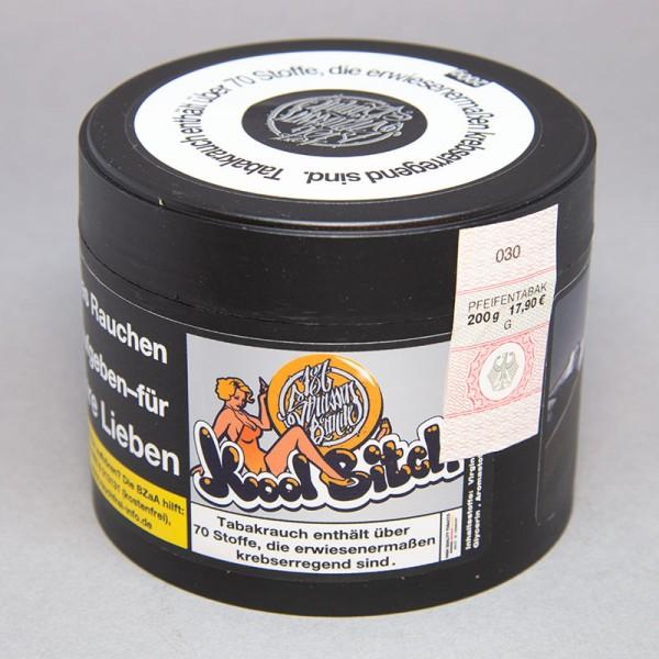 187 Strassenbande Tobacco - #004 kool bitch - 200 gr.