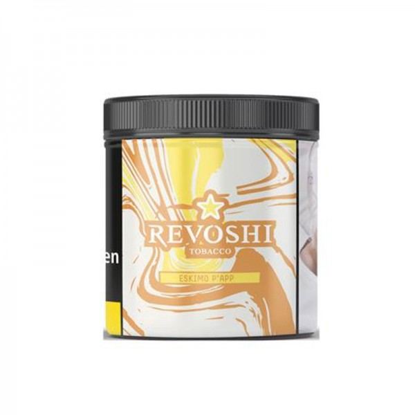 Revoshi Tobacco 200g - Eskimo Papp
