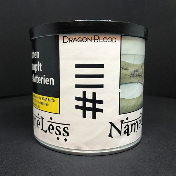 Nameless - #111 Dragon Blood - 200 gr.