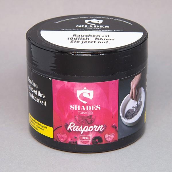 Shades - Rasporn - 200 gr.