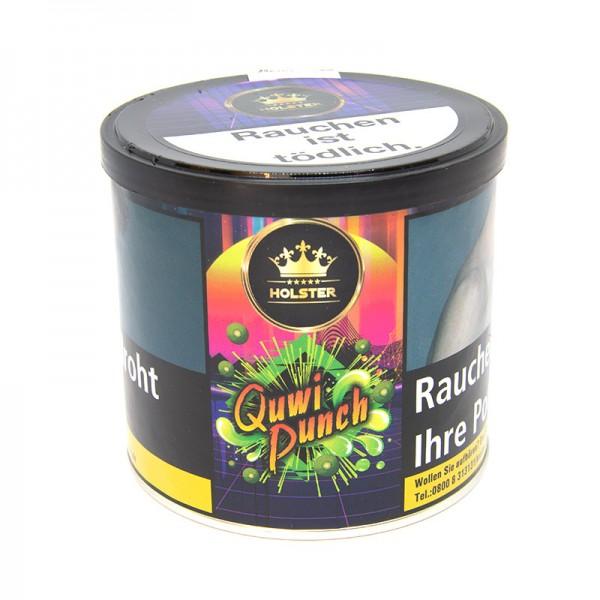 Holster Tobacco - Quwi Punch+ - 200gr.