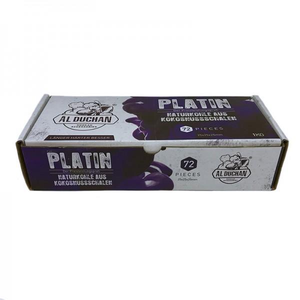 Al Duchan Platin Kohle - 1kg