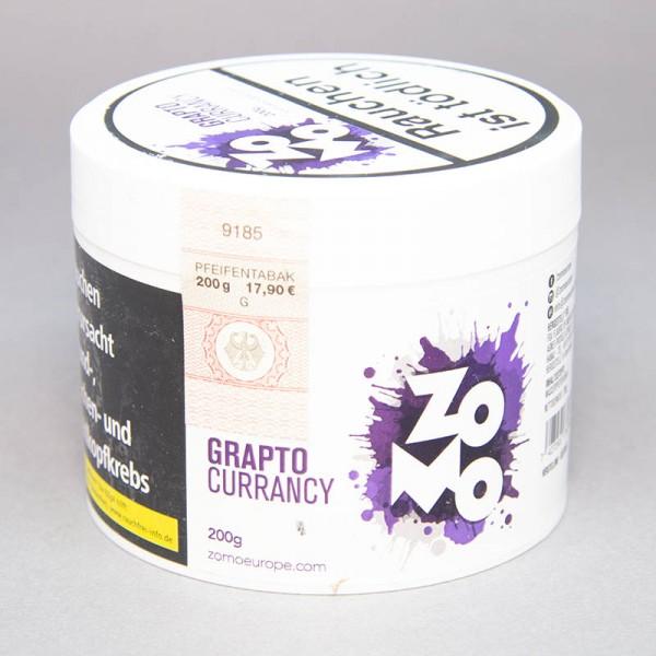 ZOMO - Grapto Currancy - 200 gr.