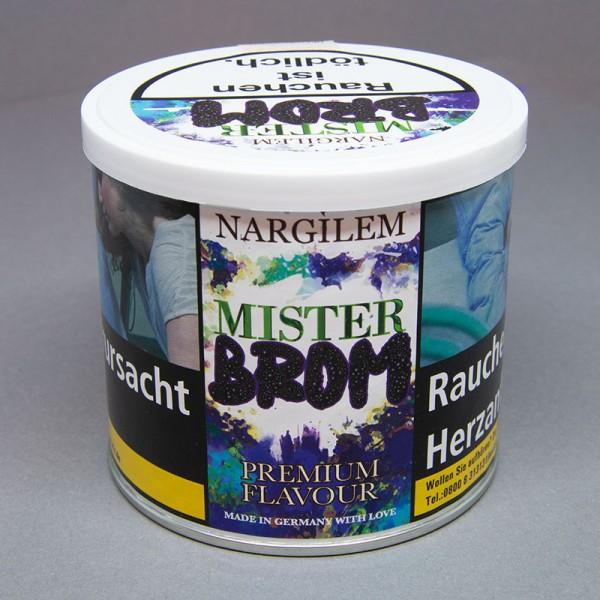 Nargilem - Mister Brom - 200gr.