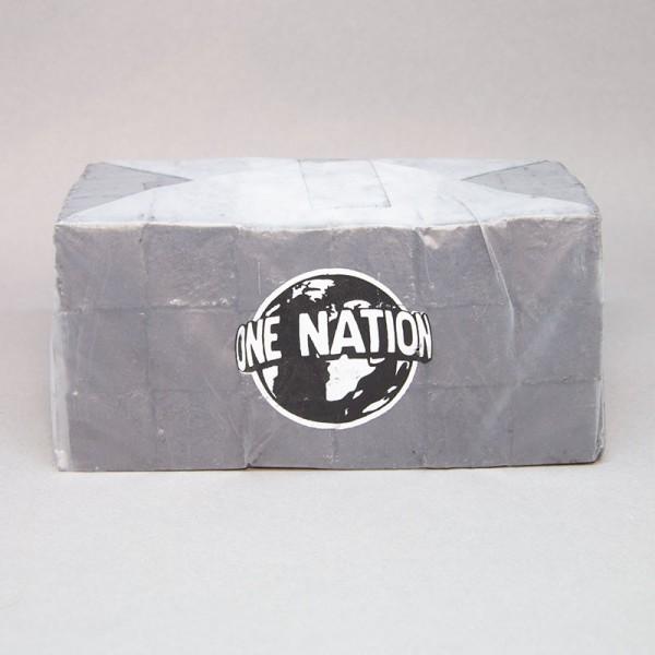 One Nation Premium Cubes - #27er - 1kg