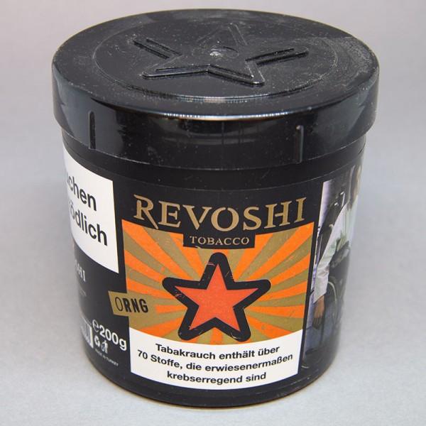 Revoshi Tobacco 200g - Orng
