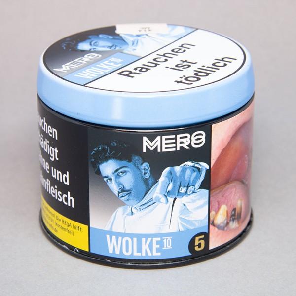 Mero Tobacco 200g - No.05 Wolke 10
