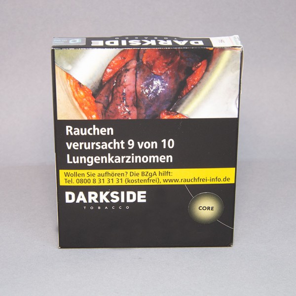 Darkside Core - Kalee Grap - 200 gr.