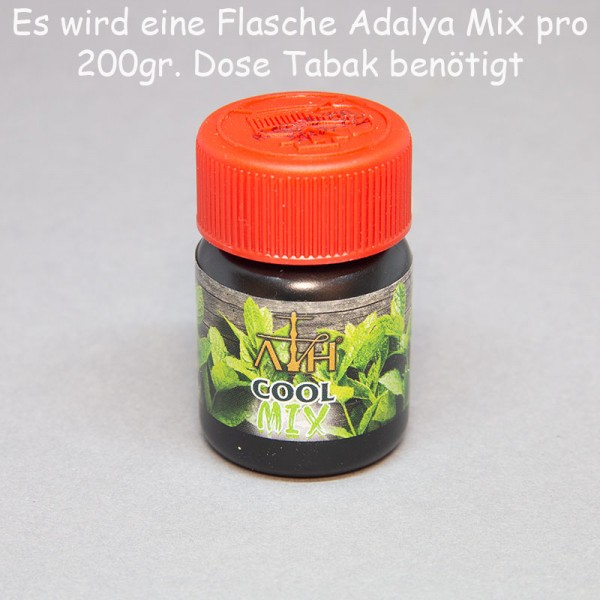 ATH Cool MIX 25ml.