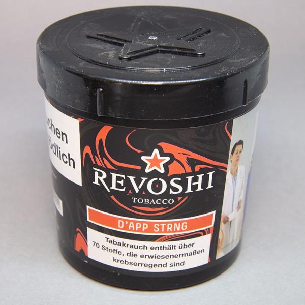 Revoshi Tobacco 200g - D'App Strng