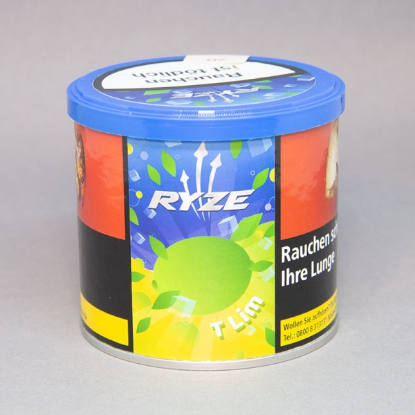 RYZE Tobacco - T Lim- 200gr.