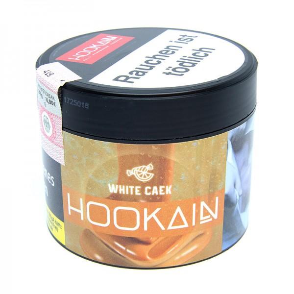 Hookain - White Caek - 200gr.