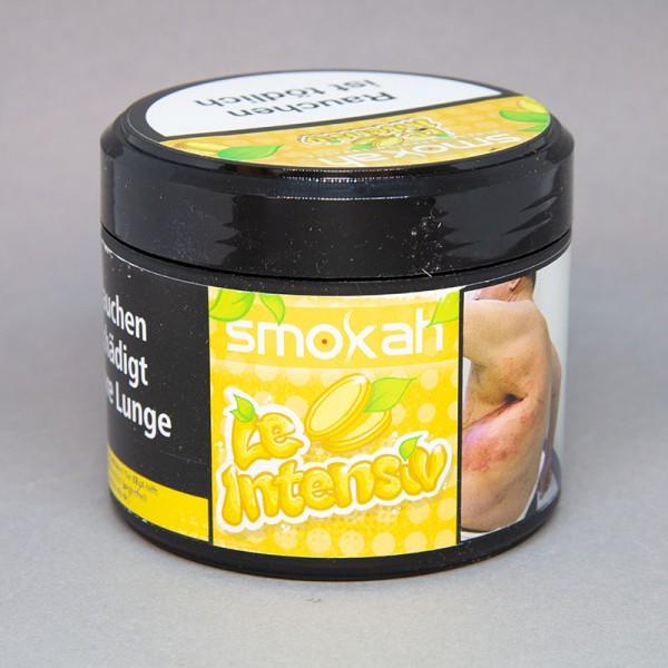 Smokah Tobacco - Le Intensiv - 200gr.