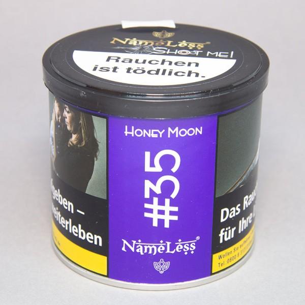Nameless - #35 Honey Moon - 200 gr. (Shot Me!)