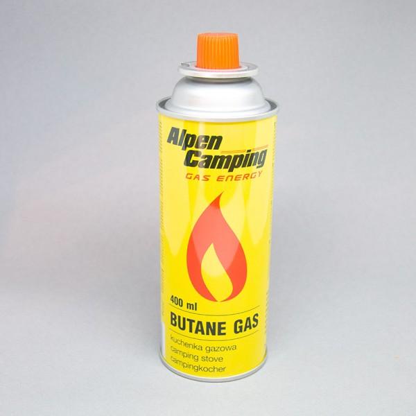 Gaskartusche 400 ml