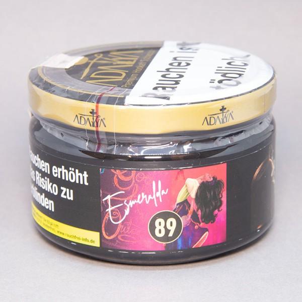 Adalya - Esmeralda (89) - 200 gr.