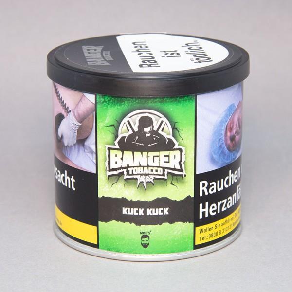 Banger Tobacco - Kuck Kuck - 200gr.
