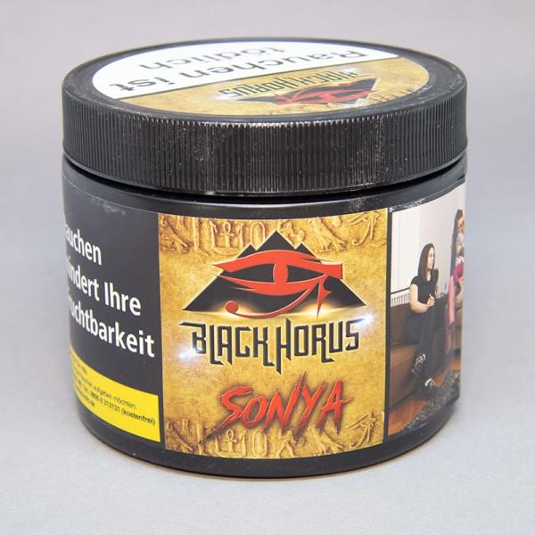Black Horus Tobacco 200g - Sonya