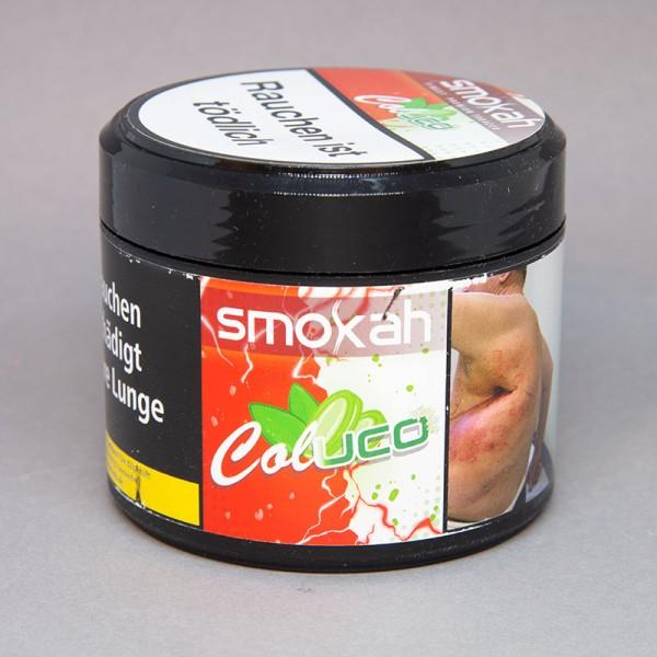 Smokah Tobacco - Coluco -200gr.