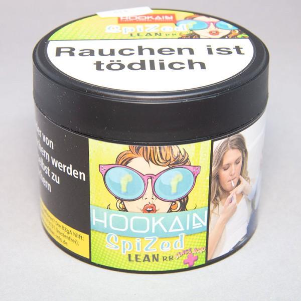 Hookain - Spized Lean RR - 200gr.