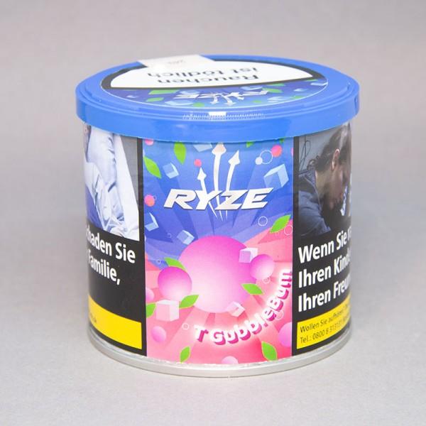 RYZE Tobacco - T Gubble Bum - 200gr.