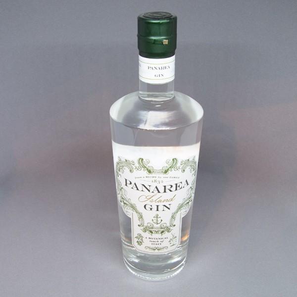 Panarea Island Gin 0,7 Liter mit 44% Vol. Alkohol