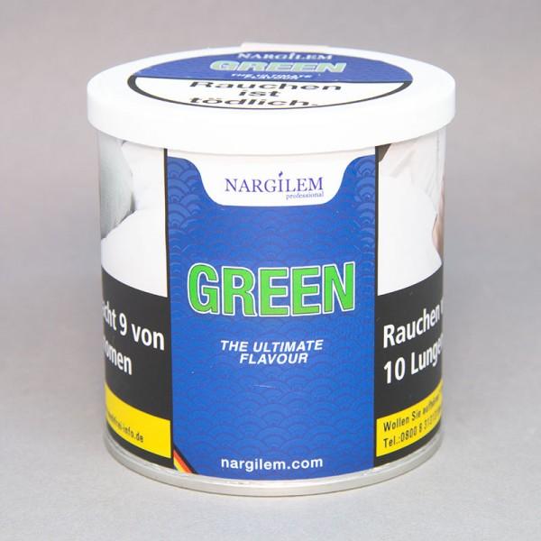 Nargilem Ultimate - Green - 200gr.