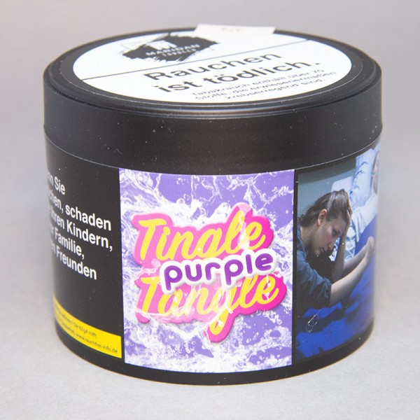 Maridan Tobacco - Tingle Tangle Purple+ - 200gr.