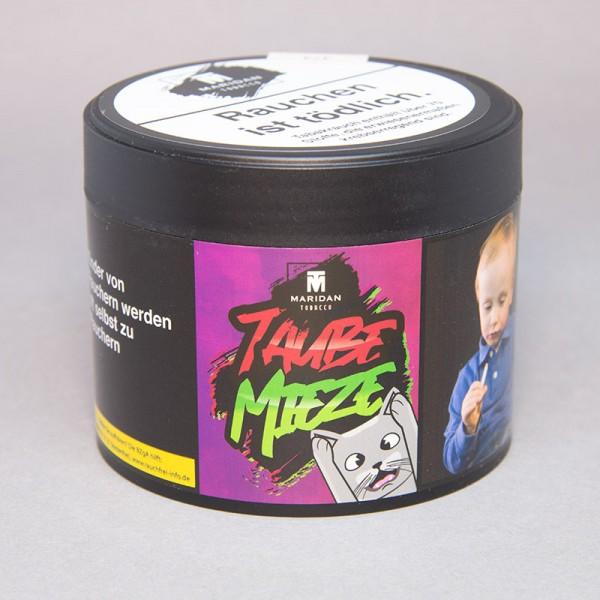 Maridan Tobacco - Taube Mieze - 200 gr.