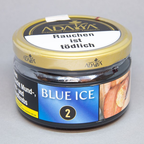 Adalya - Blue Ice 2 - 200 gr.