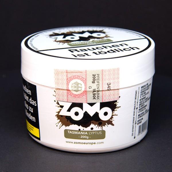 ZOMO - Tasmania Lyptus - 200 gr.