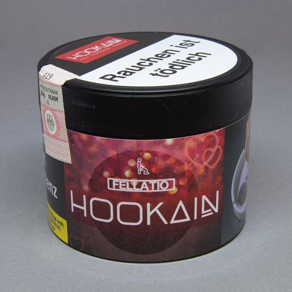 Hookain - Fellatio - 200gr.