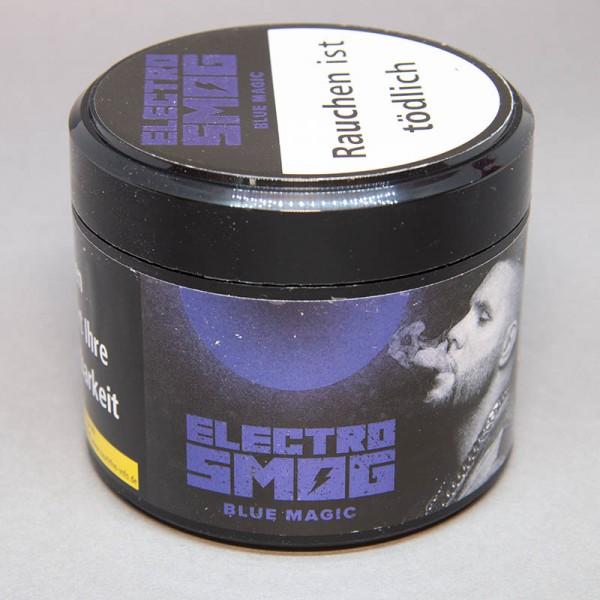 Electro Smog - Blue Magic - 200gr.