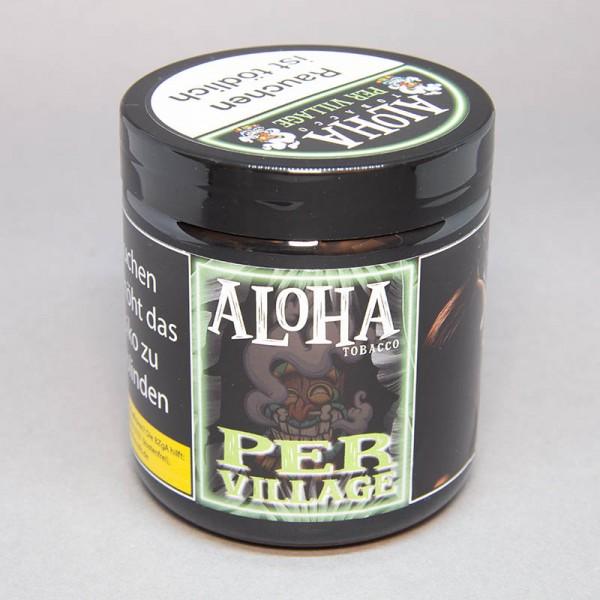 Aloha Tobacco 200g - Per Village