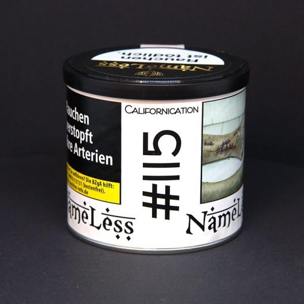 Nameless - #115 Californication - 200 gr.