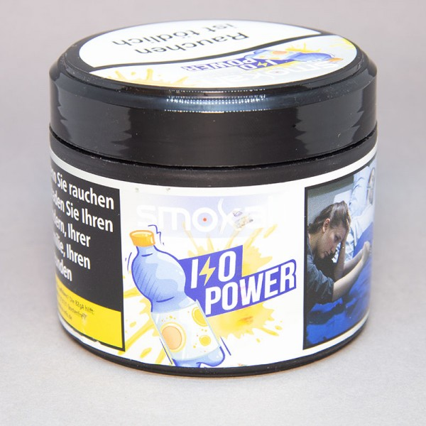 Smokah Tobacco - O Power - 200gr.