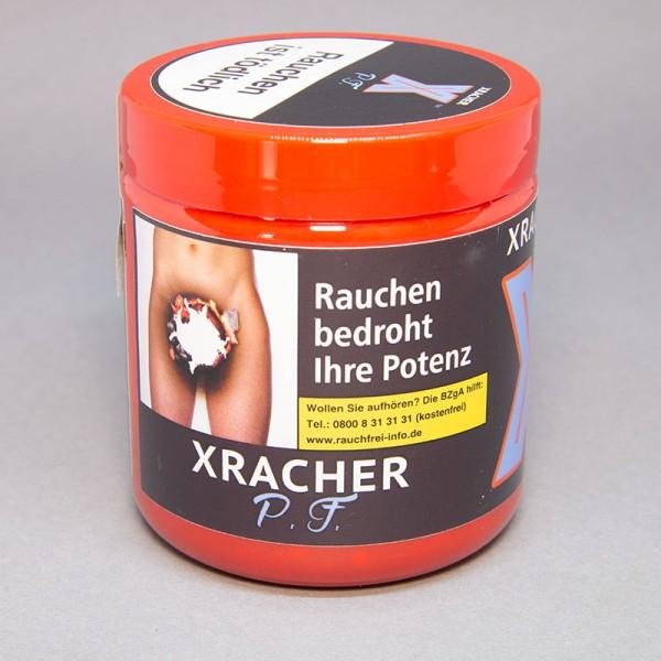 XRacher - P. F. - 200gr.