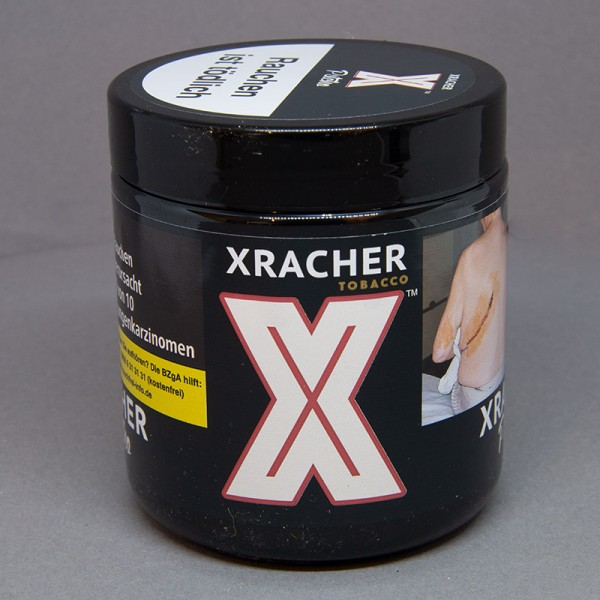XRacher - Pstcho - 200gr.