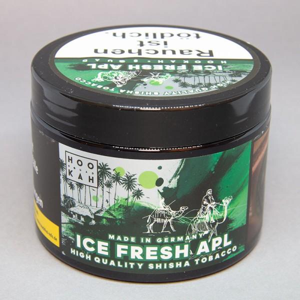 Hookah Squad - Ice Fresh Apl - 200gr.