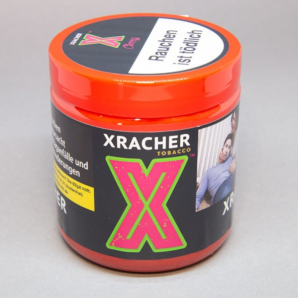 XRacher - Chrry - 200gr.