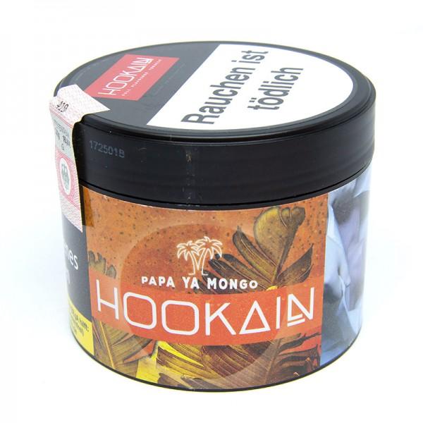 Hookain - Papa Ya Mongo - 200gr.