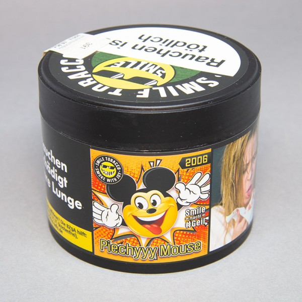 Smile Tobacco - Piechyyy Mouse - 200gr.