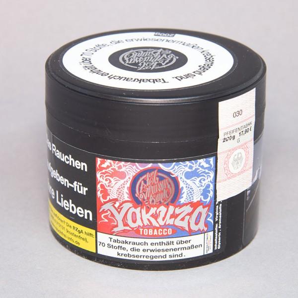 187 Strassenbande Tobacco - #022 Yakuza - 200 gr.