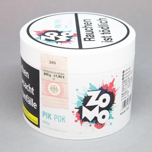 ZOMO - Pik Pok - 200 gr.