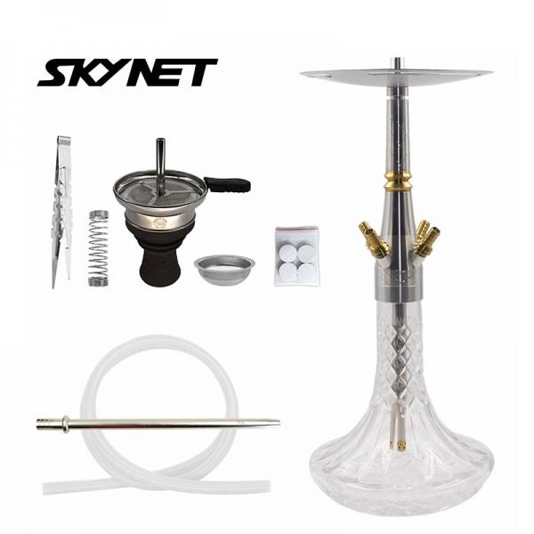 Skynet Reloaded - Clear - Komplettset