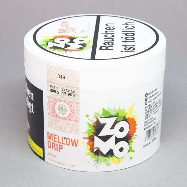 ZOMO - Mellow Drip - 200 gr.